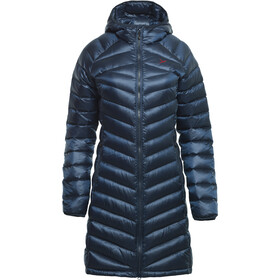 Y by Nordisk Pearth Down Coat Women, saragossa sea